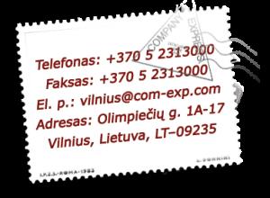 Company Express