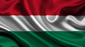 Vengrijos vėliava